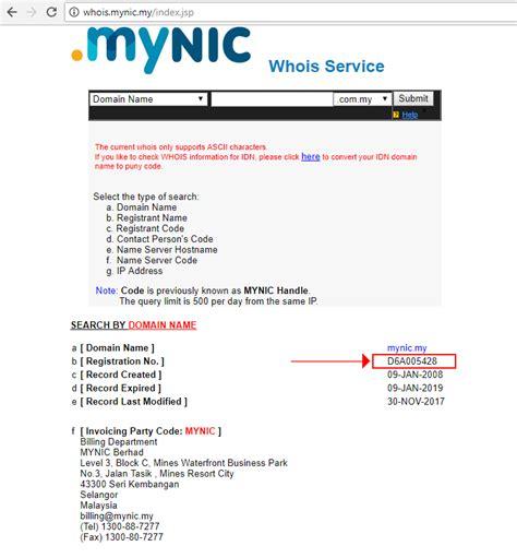 mynic berhad i choose my 187 fees