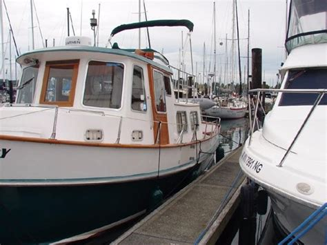 boat dealers anacortes eagle trawler 32 1992 used boat for sale in anacortes