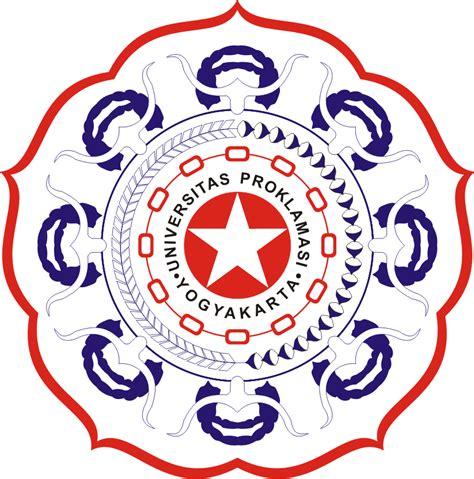 tutorial logo universitas logo universitas proklamasi 45 kumpulan logo indonesia
