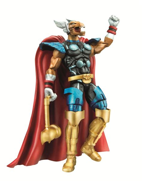 Figure Marvel fair 2014 marvel infinite series 3 75 inch figures the toyark news