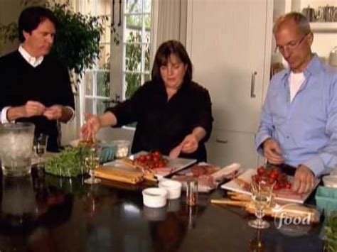 barefoot contessa parties recipes food network ina garten how to make and easy antipasto