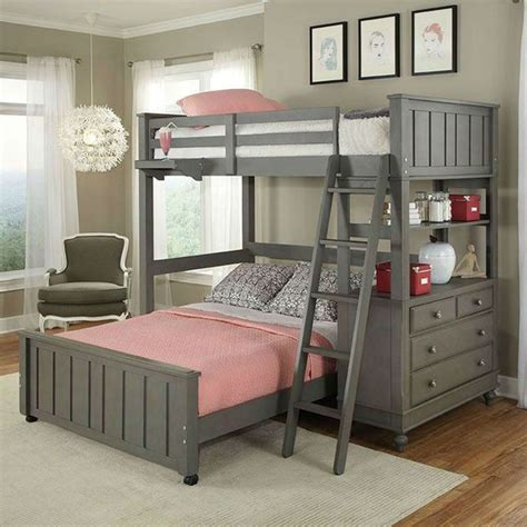 full bunk beds 25 best ideas about bunk bed on pinterest kids bunk