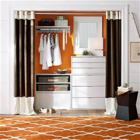 bedroom without closet options and alternatives alternative to closet doors bedroom pinterest