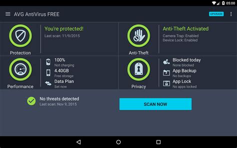 virus protection android tablet antivirus security free android apps on play