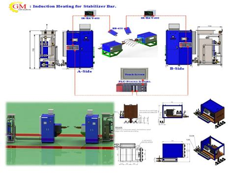 induction heating reference design 28 images 83 magnetic shielding analysis of an induction