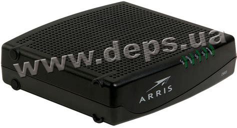 arris touchstone cable modem cm820 docsis 3 0 8x4 review buy arris touchstone docsis 3 0 8x4 cable modem cm820 deps