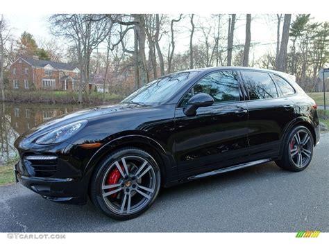 2014 Black Porsche Cayenne Gts 111809147 Gtcarlot Com