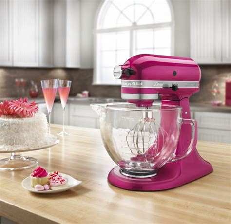 Kitchenaid Mixer Raspberry raspberry kitchenaid stand mixer giveaway for