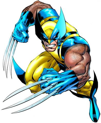 Kaos Logan Wolverine X Mutant Comic Marvel 02 2 rate a mutant by usefulness in a apocalypse x