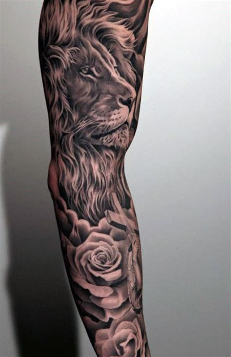 Top 60 Best Cross Tattoos For Men Photo Ideas And Designs Croos Sleeve Tattoos Designs