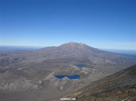 mt ruapehu crater lake  zealand wallpapers xcitefunnet