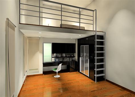 Mezzanines Ideas Bedroom Mezzanine Design Home Decoration Live