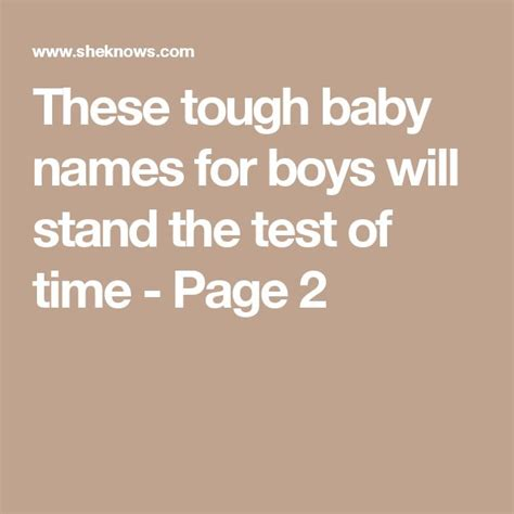 25 best ideas about baby names for boys on