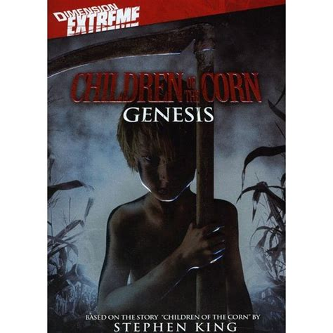 children of the corn genesis children of the corn genesis widescreen walmart