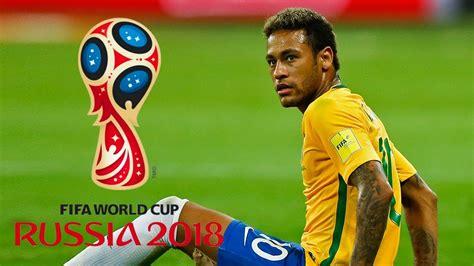 el mundial la prediccion de neymar para el mundial rusia 2018 neymar