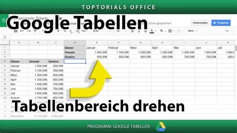 word tabelle drehen tabelle drehen tabellenbereich drehen transponieren