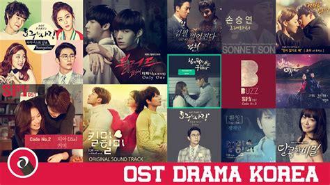 kumpulan film komedi korea terbaik lagu soundtrack film korea terbaik inilah original