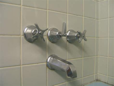 vintage bathroom hardware a mid century bathroom featuring vintage decorative tiles from american olean retro