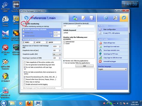elite keylogger 5 0 full version free download software and game full version hack facebook dengan elite