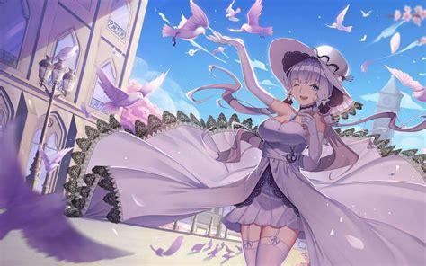 cruiser azur lane wallpaper admiral hipper and prinz eugen azur lane anime girls