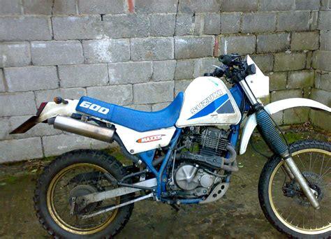 Dr 600 Suzuki Suzuki Suzuki Dr 600 S Moto Zombdrive
