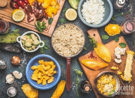 cucinare bio tutti i vantaggi della cucina bio ricettedalmondo it