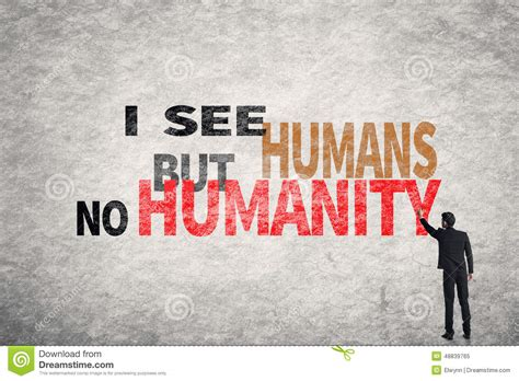 no walls i see humans but no humanity quote www pixshark com