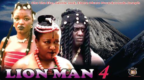 youtube film lion man lion man season 4 2015 latest nigerian nollywood movie