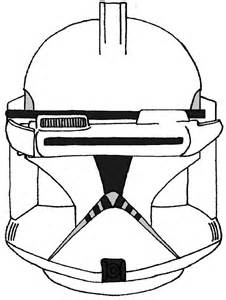 clone trooper coloring pages stormtrooper helmet coloring page az coloring pages