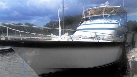 yacht from caddyshack on sale in pasadena capital gazette - Caddyshack Boat