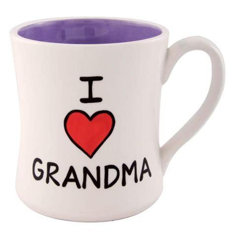 Grandma Mug   FindGift.com