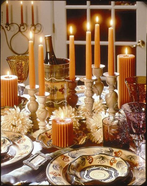 top 5 thanksgiving table setting and tablescapes decoration ideas pinterest pinboards tweeting