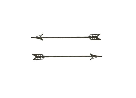 black arrow tattoo arrow tattoos designs ideas and meaning tattoos for you