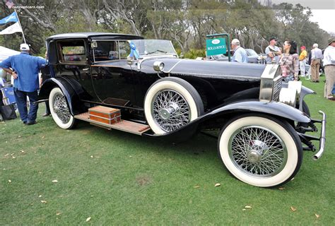 1925 rolls royce chassis 390xh 1925 rolls royce silver ghost chassis
