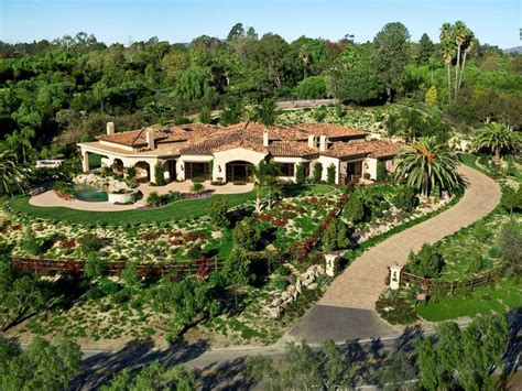 rancho santa fe luxury homes 1000 images about exterior house ideas on