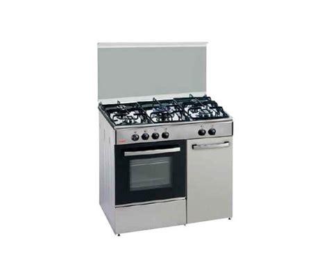 cocina de gas butano corbero ccgbx inox conforama