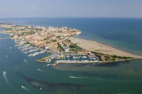 ufficio turistico grado turismo 2009 a grado gli arrivi crescono 7 4