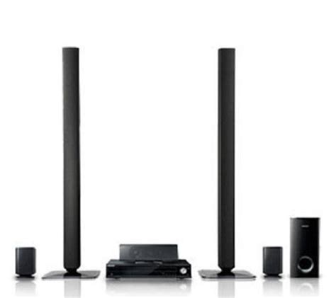 samsung httz512 1200 watt home theater system with ipod