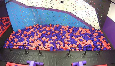 tips trampoline park arlington is perfect destination for
