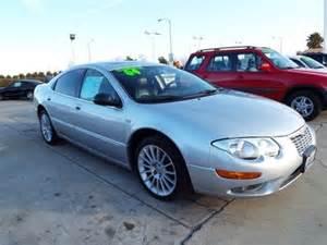2004 Chrysler 300 Mpg Used 2004 Chrysler 300m Sport S At Valley Auto Center
