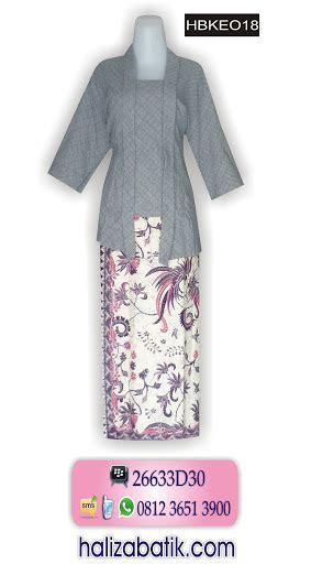 Batik Sarimbit Kebaya Pekalongan 2 model baju batik modern grosir batik gamis batik dress