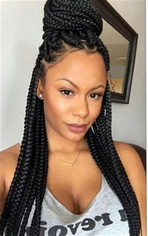 braids and plaits hairstyles