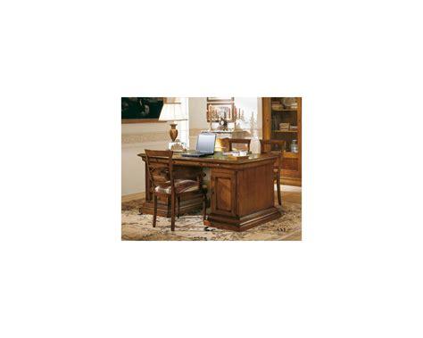 scrivania scrittoio scrivania scrittoio in legno massello piano in ecopelle verde