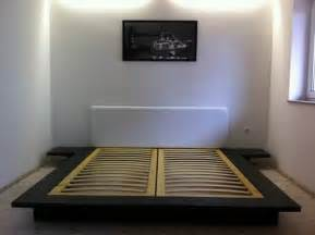 Japanese Platform Bed Diy Japanese Platform Bed Plans Bookcase Plans Simple Home
