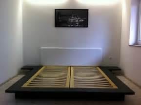 Diy Japanese Platform Bed Plans Japanese Platform Bed By Hrvoje Lumberjocks