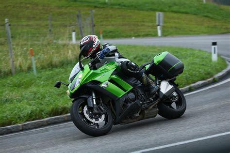 Kawasaki Motorrad 2014 by Kawasaki Z1000 Sx 2014 Action Motorrad Fotos Motorrad Bilder
