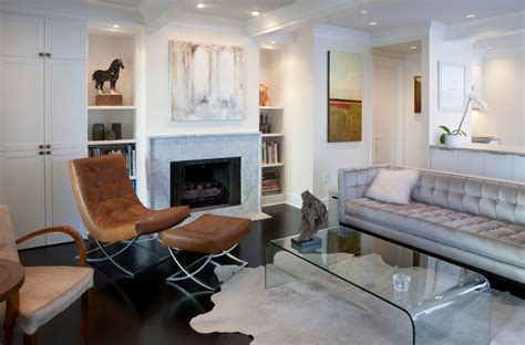 ikea cabinet doors Living Room Contemporary with Art beams
