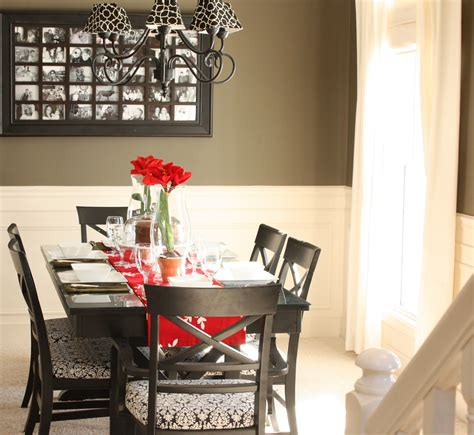 Simple Dining Room Ideas How To Decorate Simple Dining Room Light Of Dining Room
