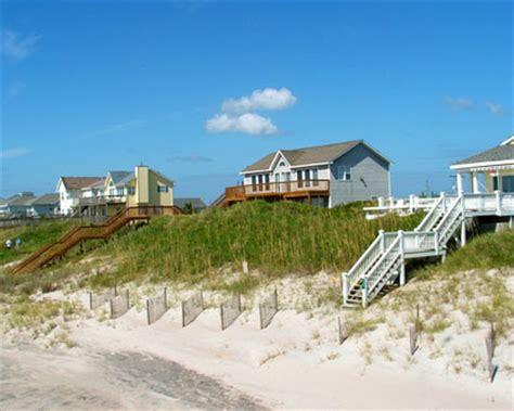 north carolina beach houses for rent north carolina beach rental beach condo rentals in north carolina