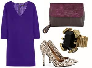 what color shoes to wear with purple dress news relationship health and fashion three ways to wear